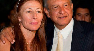 AMLO nombra a Tatiana Clouthier como su coordinadora de campaña