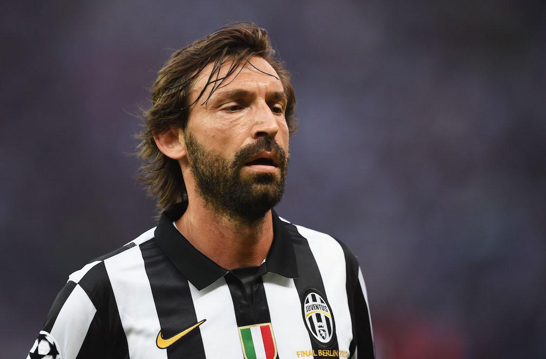 Galería: Los grandes jugadores que la Juventus ha fichado gratis