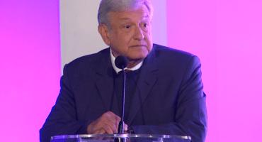Sicilia reclama a AMLO por amnistía a narcos: