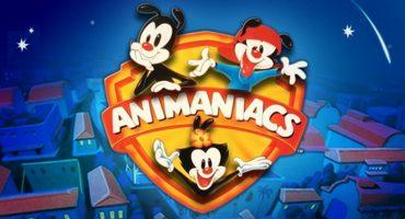 ¡Holaaaa enfermera! ¡Los Animaniacs están de regreso!