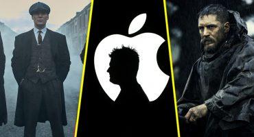 Apple TV prepara 'See', la nueva serie tipo 'Peaky Blinders' y 'Taboo'