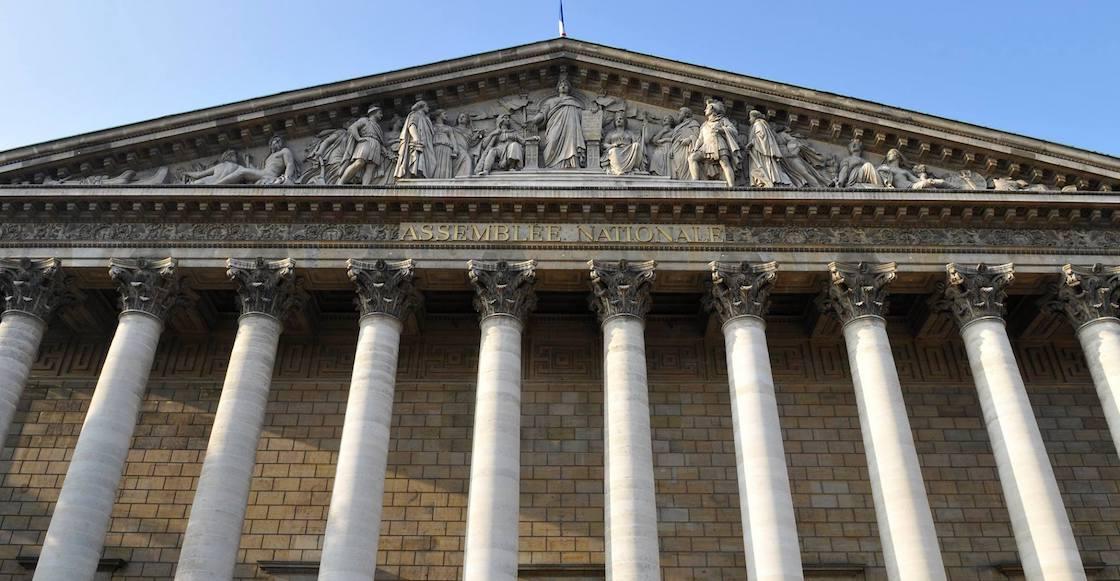 El derecho a equivocarse: una nueva del gobierno francés