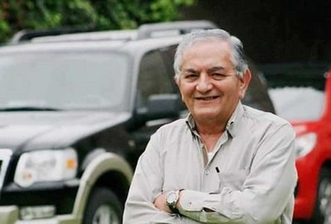 Asesinan al exalcalde Miguel Ángel Licona y a su hijo