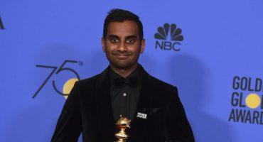 Otro más: Acusan al comediante Aziz Ansari por su inapropiada conducta sexual