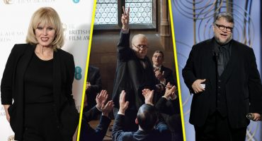 BAFTA: la lista completa, una presentadora y puros directores hombres nominados