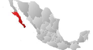 Se registra sismo de magnitud 6.3 en Loreto, Baja California Sur