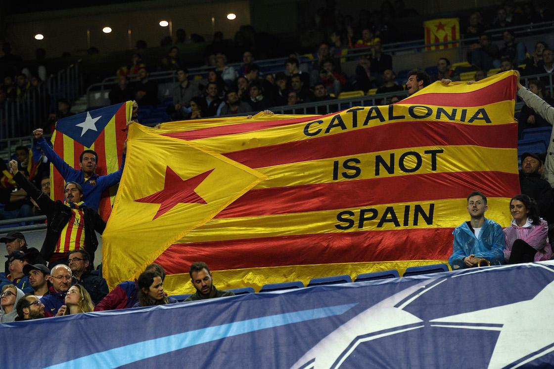 Messi tendría cláusula que lo separa del Barcelona si hay independencia