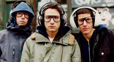 """""""No será como cualquier otro"""": Los Beastie Boys lanzarán un nuevo libro"""