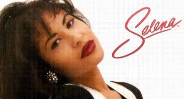 ¡¡Harán una serie inspirada en la vida de Selena!! 😍