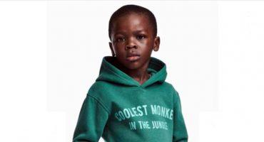 ¿Qué culpa tiene el niño? La madre del modelo da su opinión sobre lo ocurrido con H&M