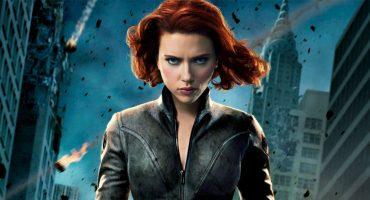 Esto es todo lo que sabemos del spin-off de Black Widow hasta ahora 😱