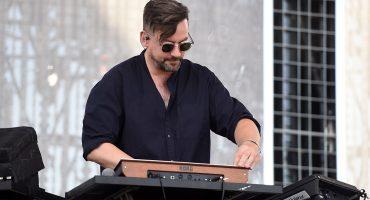 Bonobo llegará a la CDMX para ofrecer por primera vez un live show