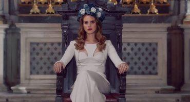 'Born to Die' de Lana es el tercer disco con 300 semanas en Billboard 200