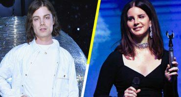 """Lana del Rey es la protagonista de """"God Save Our Young Blood"""" en la nueva rola de BØRNS"""