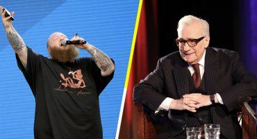 El rapero/chef Action Bronson saldrá en 'The Irishman' de Scorsese para Netflix