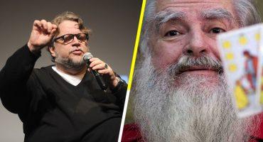 ¡Aguado! El Brujo Mayor dice si Guillermo del Toro ganará el Óscar