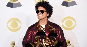 Pa' no perder la costumbre: Los Grammy 2018 le apostaron a la vieja confiable