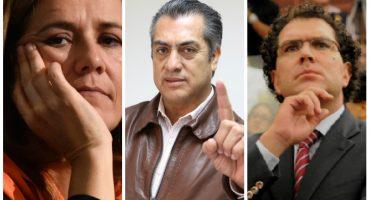 ¡Tsssss! Tribunal multa a Margarita Zavala, 'El Bronco' y Ríos Piter