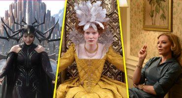 ¡Bravo! Cate Blanchett será presidente del Jurado en Cannes 2018