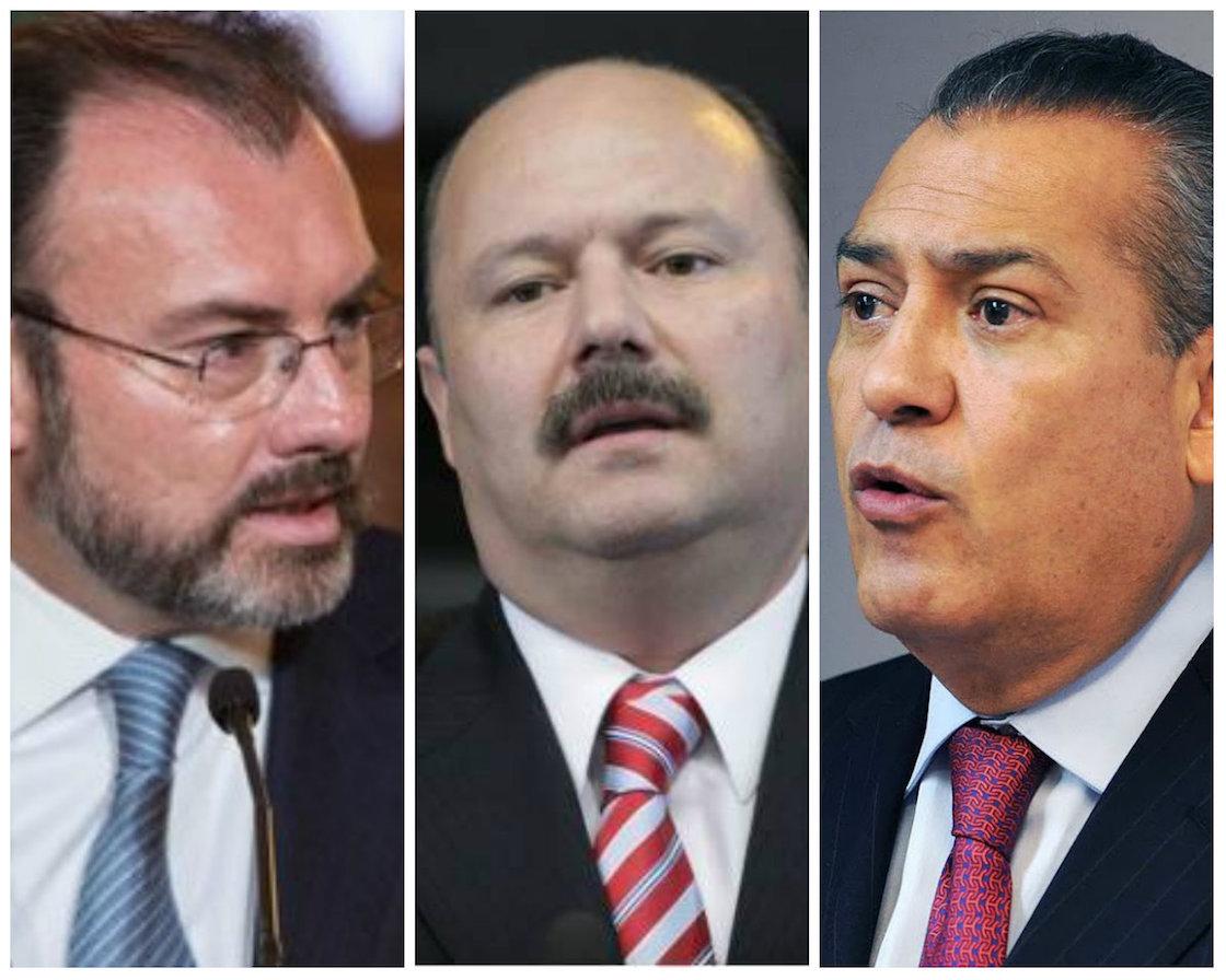 Fepade atrae investigación sobre presunta triangulación de recursos en Chihuahua