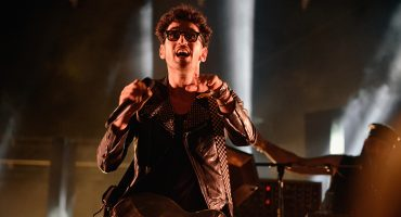 Chromeo enlista a The-Dream para