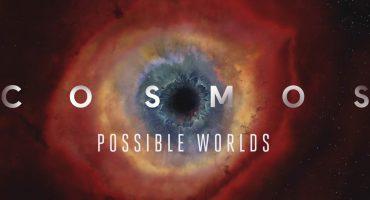 La serie Cosmos regresa en 2019