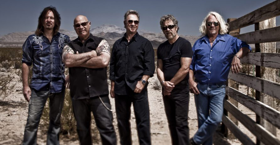 ¡Creedence Clearwater Revisited regresan a México este año!