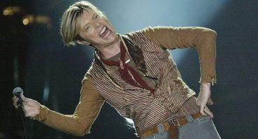 El Volvo de David Bowie puede ser tuyo por $4 millones de pesos