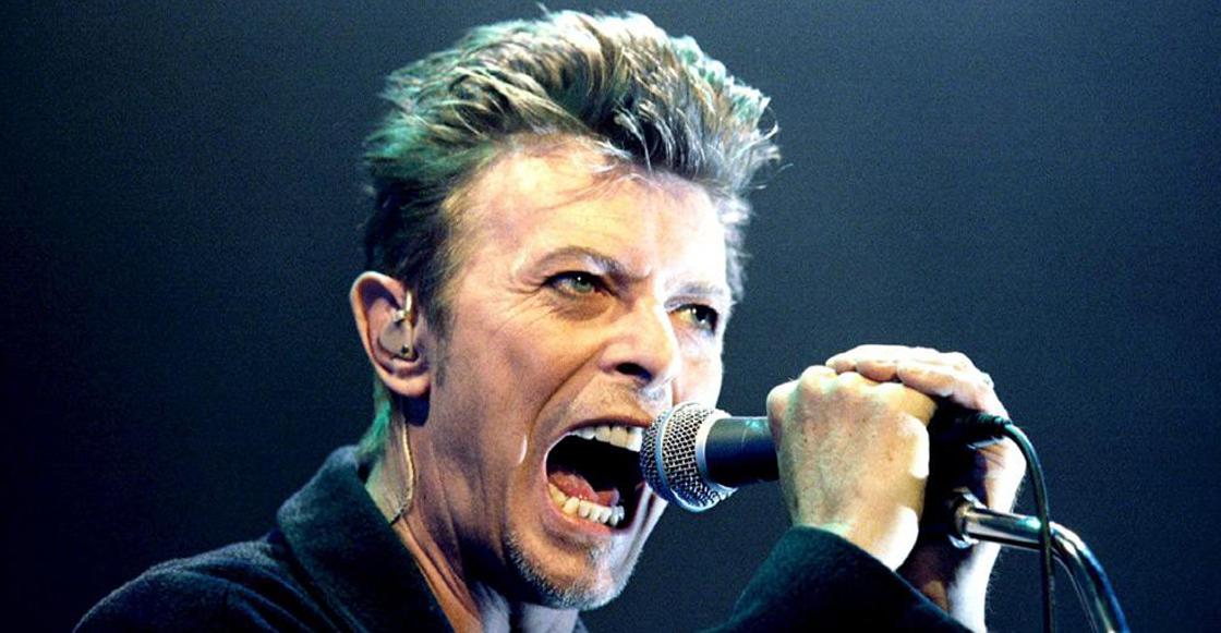 Porque recordar a David Bowie es vivir: Escucha el primer demo de 1982 de 'Let's Dance'