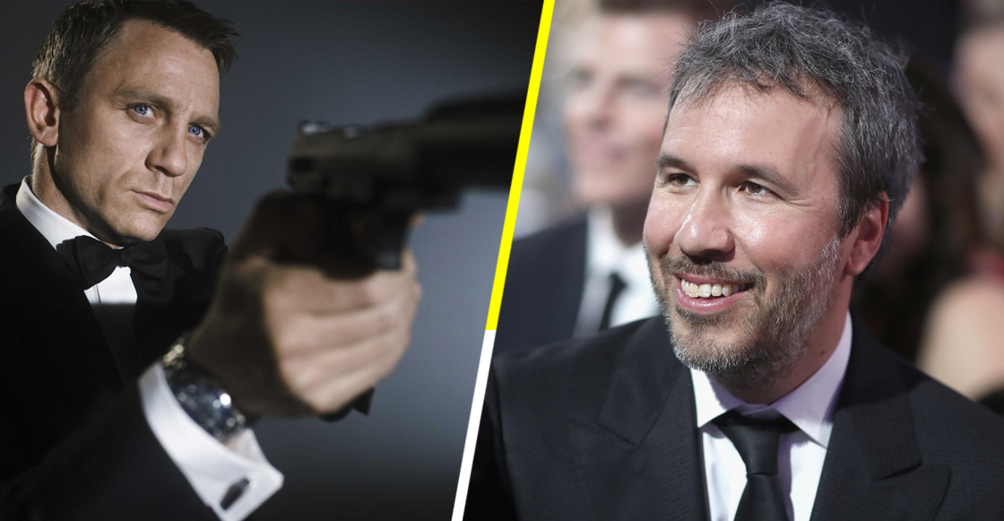 ¡Qué atrevido! Denis Villeneuve rechazó a James Bond para hacer 'Dune'