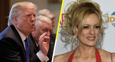 Abogado de Trump pagó 130 mil dólares a una actriz porno para que no ventilara encuentros intimos