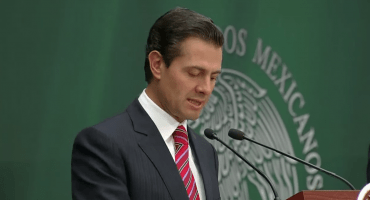 Peña Nieto confirma desbandada del gabinete: Chong y Miranda están out