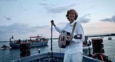 ¡Erlend Øye regresa a México para dar 3 conciertos!