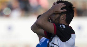 ¡Ay México! A jugador de Lobos BUAP le robaron en el vestidor del Estadio Hidalgo