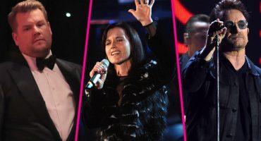 Ojo remi: Artistas y fans lamentaron la muerte de Dolores O'Riordan 😢