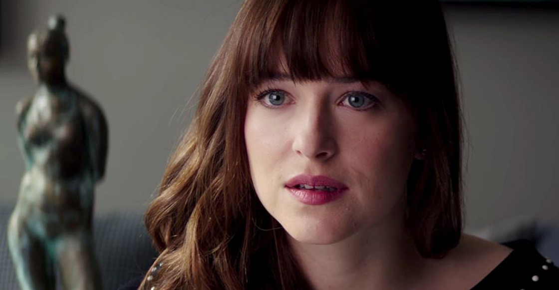 Mrs. Grey se embaraza por accidente en el nuevo tráiler de 'Fifty Shades Freed'