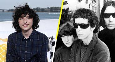Escucha a Calpurnia, la banda de Finn Wolfhard, covereando a The Velvet Underground 😮