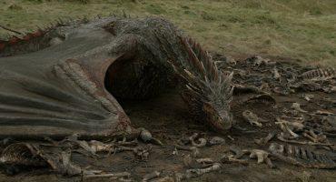 ¿Tortugas apareándose? Este es el secreto de la voz de Drogon de 'Game of Thrones'