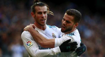 Gareth Bale, el héroe en la goleada que puso el Real Madrid