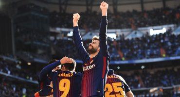La espectacular cláusula de rescisión en el contrato de Gerard Piqué