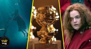 Cuándo, cómo, dónde: Todo lo que necesitas saber sobre los Golden Globes 2018