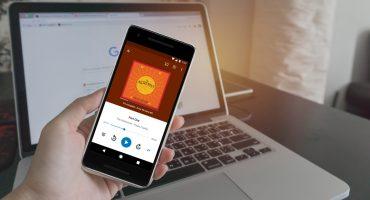 Pa' que no haya pretexto: ¡Llegaron los audiolibros a Google Play!