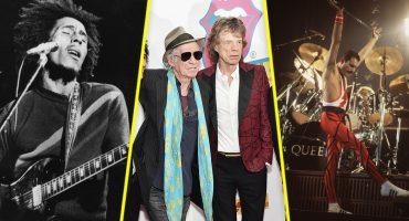 Bandas y artistas legendarios que NUNCA fueron reconocidos en los Premios Grammy 
