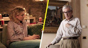 Y al final… Greta Gerwig por fin decide si volverá a trabajar con Woody Allen