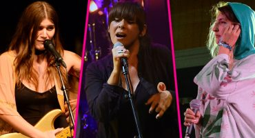 ¡Cat Power, Warpaint y Beast Coast regresan a México para el GRRRL Noise! 