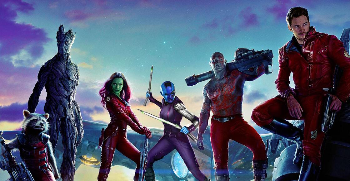 ¡Otro GameofThronazo! 'Guardians of the Galaxy Vol 3' llegará en un par de años