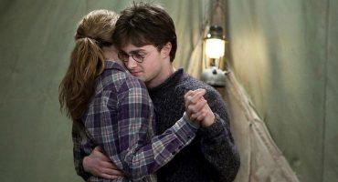 ¡Qué tierno! Un personaje principal de Harry Potter confiesa que estuvo enamorado de Emma Watson