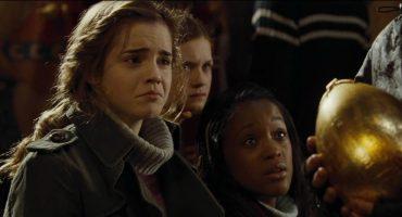 Hubo una reunión de 'Harry Potter' en los Golden Globes y ni siquiera lo notaste