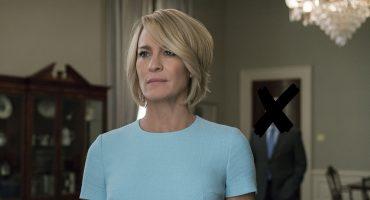 Arranca producción de temporada final de 'House of Cards' con nuevos personajes