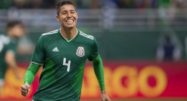 Con gol de Hugo Ayala, México le gana a Bosnia